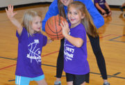 Sports Leagues Youth Great Bend Rec Featured Basketball