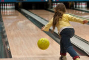 Sports Leagues Youth Great Bend Rec Featured Bowling