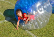Sports Leagues Youth Great Bend Rec Featured Bubble Bump Soccer