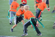 Sports Leagues Youth Great Bend Rec Featured Flag Football