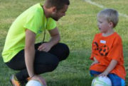 Sports Leagues Youth Great Bend Rec Featured Soccer Outdoor
