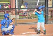 Sports Leagues Youth Great Bend Rec Featured Softball