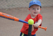 Sports Leagues Youth Great Bend Rec Featured T Ball