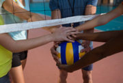 Sports Leagues Youth Great Bend Rec Featured Volleyball