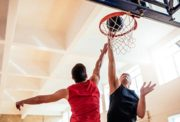 Sports Leagues Adult Great Bend Rec Featured Basketball Mens